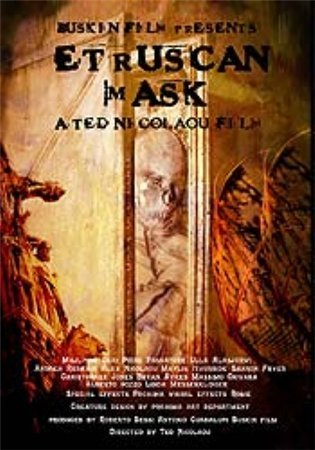 Этрусская маска / The Etruscan Mask (2007) DVDRip