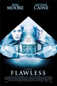 Без изъяна / Flawless (2007) DVDRip