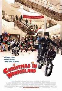 Миллион на Рождество / Christmas in Wonderland (2007) SATRip