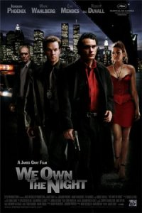 Хозяева ночи / We Own the Night (2007) DVDRip