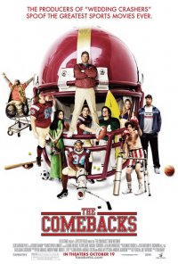 Мстители / The Comebacks (2007) DVDRip