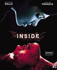 Внутри / A linterieur (2007) DVDRip