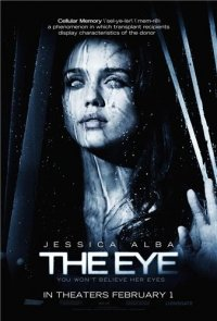 Глаз / The Eye (2008) TS