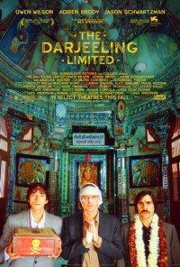 Поезд на Дарджилинг. Отчаянные путешественники / The Darjeeling Limited (2007) DVDRip
