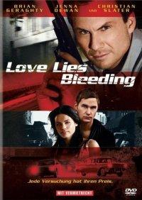 Любовь и вымогательство / Love Lies Bleeding (2007) DVDRip