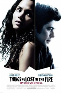 То, что мы потеряли / Things We Lost in the Fire (2007) DVDRip