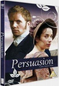 Доводы рассудка / Persuasion (2007) DVDRip