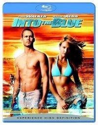 Добро пожаловать в Рай! / Into the Blue (2005) BDRip