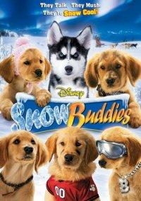 Снежная пятерка / Snow Buddies (2008) DVDRip
