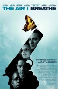 Воздух, которым я дышу / The Air I Breathe (2007) DVDRip
