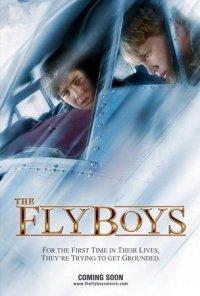 Летчики / The Flyboys (2008) DVDRip