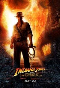 Индиана Джонс и Королевство xрустального черепа / Indiana Jones and the Kingdom of the Crystal Skull (2008) DVDRip
