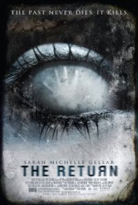 Месть / The Return (2006) DVDRip