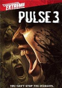 Пульс 3 / Pulse 3 (2008) DVDRip