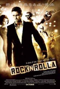 Рок-н-рольщик / RocknRolla (2008/DVDRip/1400MB/700MB)