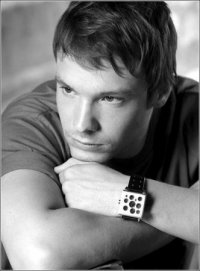 Алексей Чадов (Aleksei Chadov)