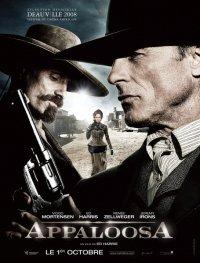 Аппалуза / Appaloosa (2008) DVDRip