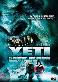 Йети: Проклятье снежного демона / Yeti: Curse of the Snow Demon (2008) DVDRip