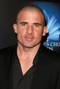Доминик Пурселл (Dominic Purcell)