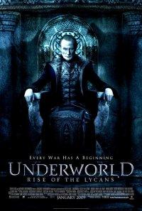 Другой мир: Восстание Ликанов / Underworld: Rise of the Lycans (2009) CAMRip