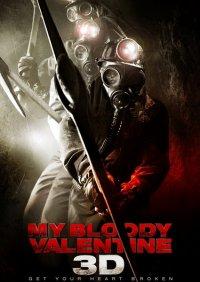 Мой кровавый Валентин / My Bloody Valentine (2009) CAMRip
