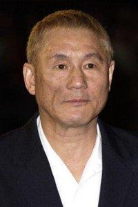 Такеши Китано (Takeshi Kitano)