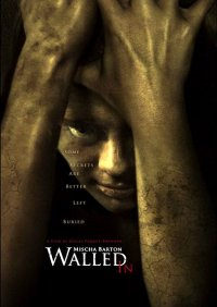Замурованные в стене / Walled in (2009) DVDRip