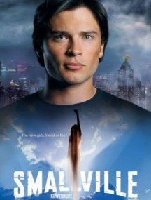 Тайны Смоллвилля / Smallville (2008/Сезон 8/HDTVRip)