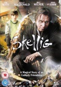 Скеллиг / Skellig (2009/DVDRip/1400MB/700MB)