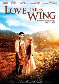 У любви есть крылья / Love Takes Wing (2009/DVDRip/1400MB/700MB)