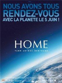 Дом - Свидание с планетой / Home / 2009 / DVDRip
