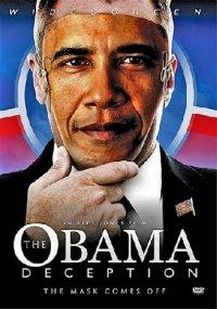 Обман Обамы / Obama Deception (2009) DVDRip