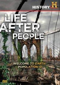 Жизнь после людей / Life After People (2009) HDTVRip