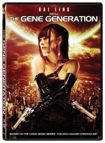 Генное поколение / The Gene Generation (2007) DVDRip