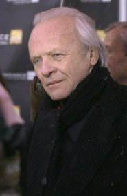 Энтони Хопкинс (Anthony Hopkins)