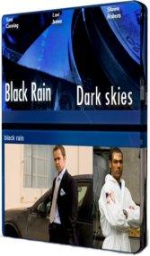 Темные небеса / Black Rain / Dark skies (2009) SatRip