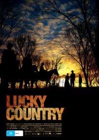 Счастливая страна / Lucky Country (2009) DVDRip