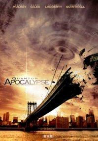 Квантовый Апокалипсис / Quantum Apocalypse (2010/DVDRip/1400MB/700MB)