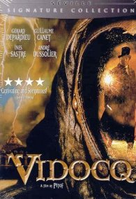 Видок / Vidocq (2001/Отличное качество-AVC)