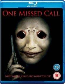 Один пропущенный звонок / One Missed Call (2008) Отличное качество