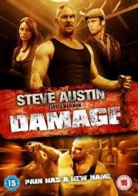 Ущерб / Damage (2009/BDRip/720p/Отличное качество)
