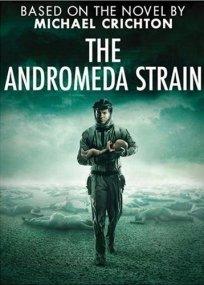 Вирус Андромеда (Штамм Андромеда) / The Andromeda Strain (2008/Отличное качество/1400MB/700MB)