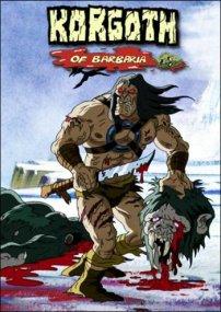 Коргот Варвар / Korgoth of Barbaria (2006/Пилот/SATRip)