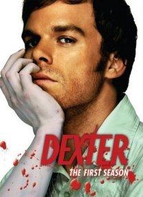 Декстер (Правосудие Декстера) / Dexter (2006/1 Сезон/HDTVRip)