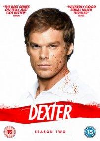 Декстер (Правосудие Декстера) / Dexter (2007/2 Сезон/HDTVRip)