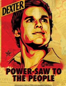 Декстер (Правосудие Декстера) / Dexter (2008/3 Сезон/HDTVRip)