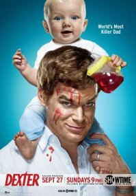 Декстер (Правосудие Декстера) / Dexter (2009/4 Сезон/HDTVRip)