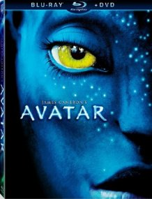 Аватар / Avatar (2009) Blu-ray Remux