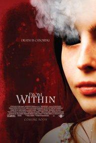 Изнутри / From Within (2008) Отличное качество