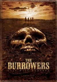 Закопанные / The Burrowers (2008) DVDRip
